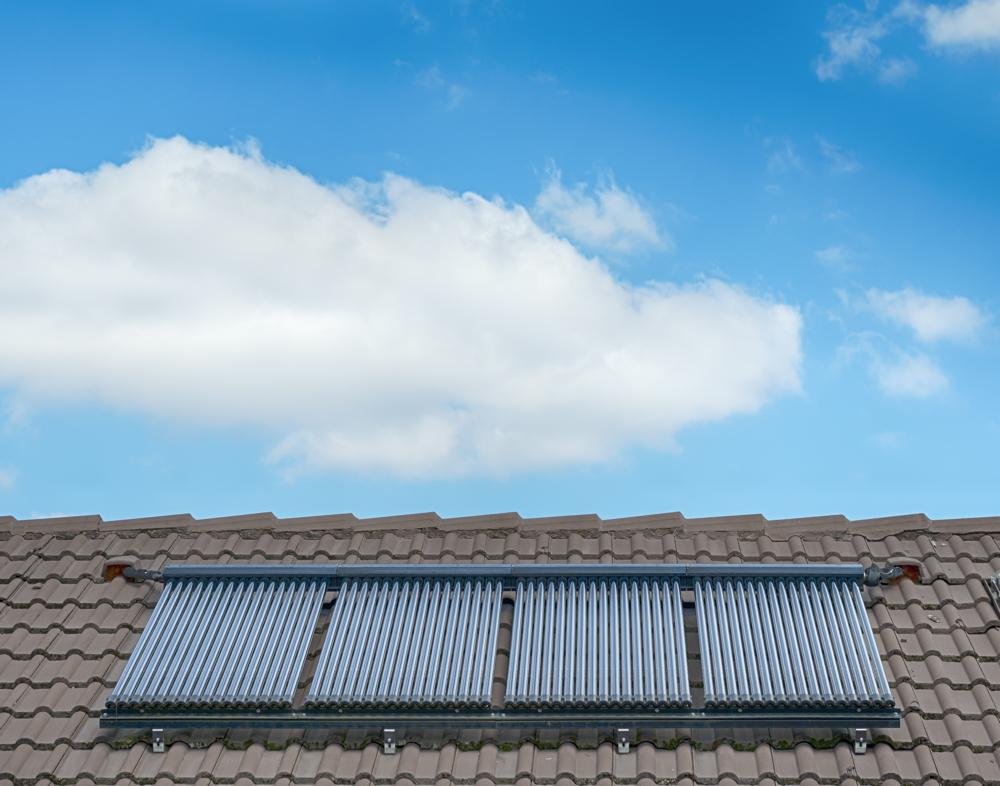 Solartehrmie von HD-Haustechnik Wannweil