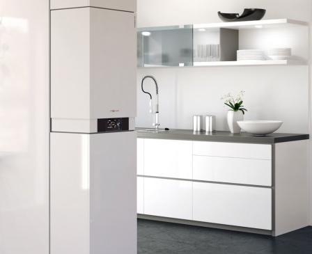 Moderne Heizungssysteme von Viessmann bei HD-Haustechnik Wannweil